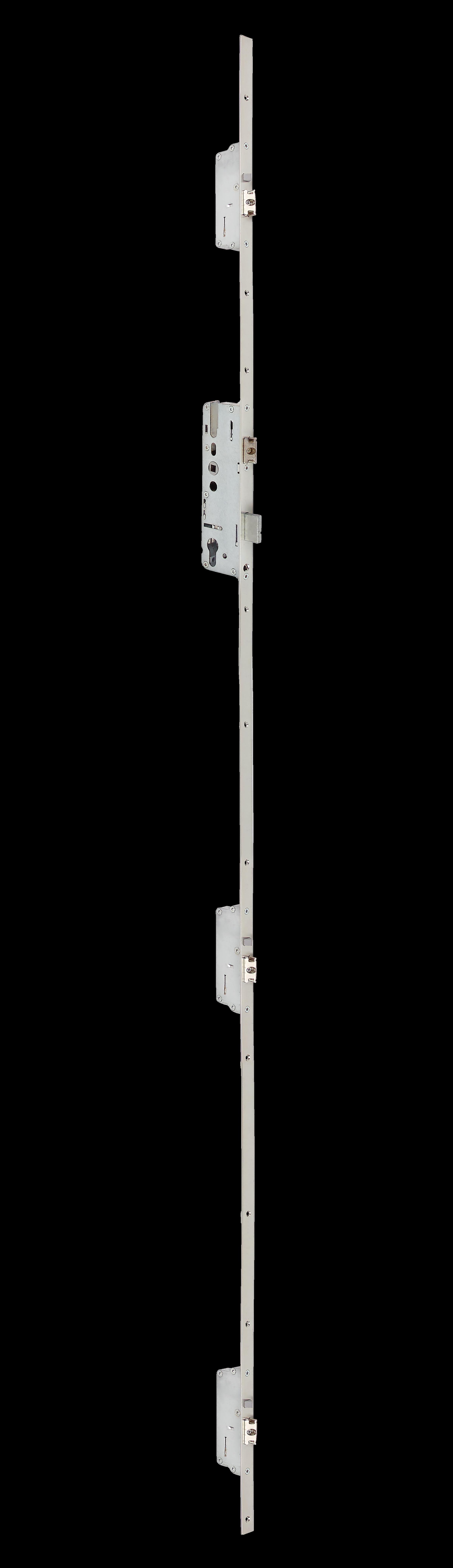 AutoEngage - Heritage multi-point lock