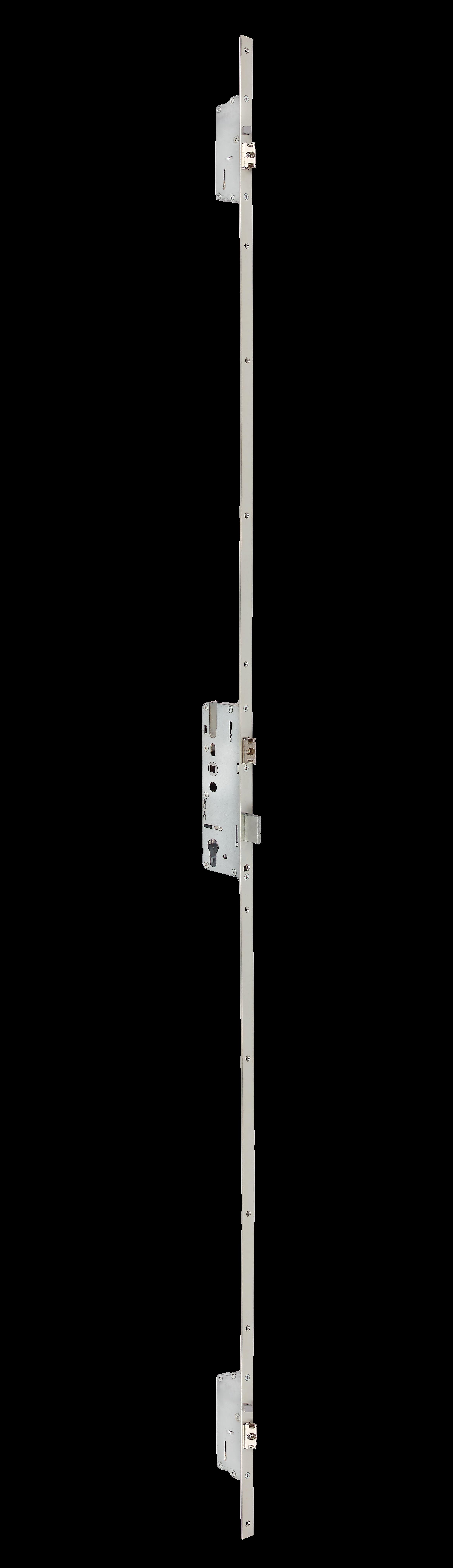 AutoEngage - Classic multi-point lock