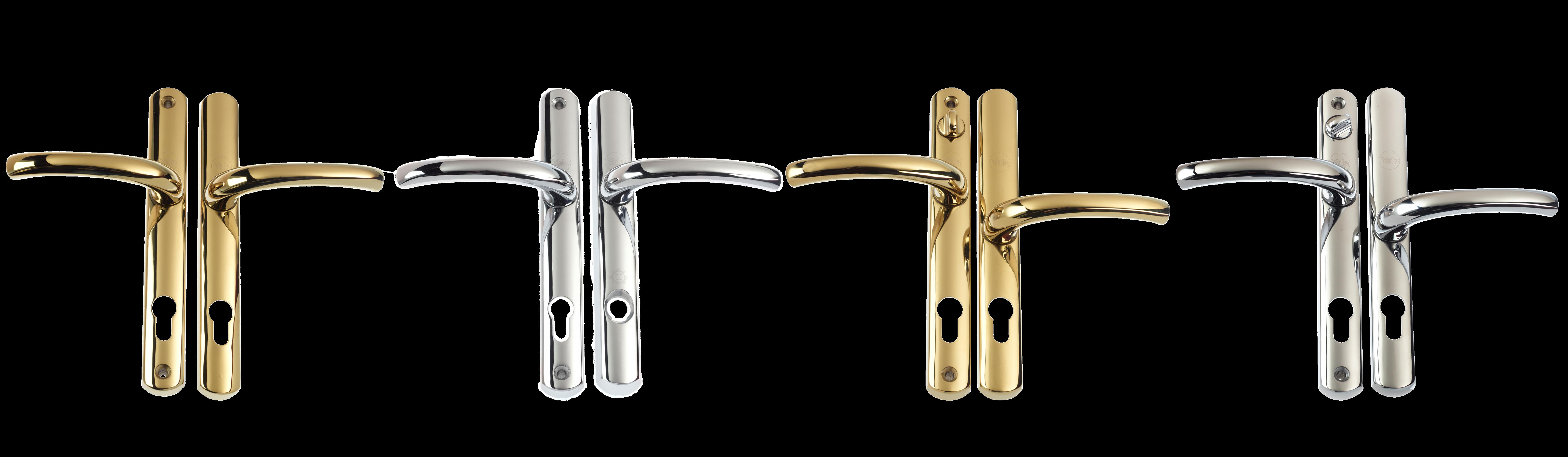 Yale Platinum Series Handle Sets