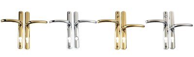Yale Platinum Series Handle Sets