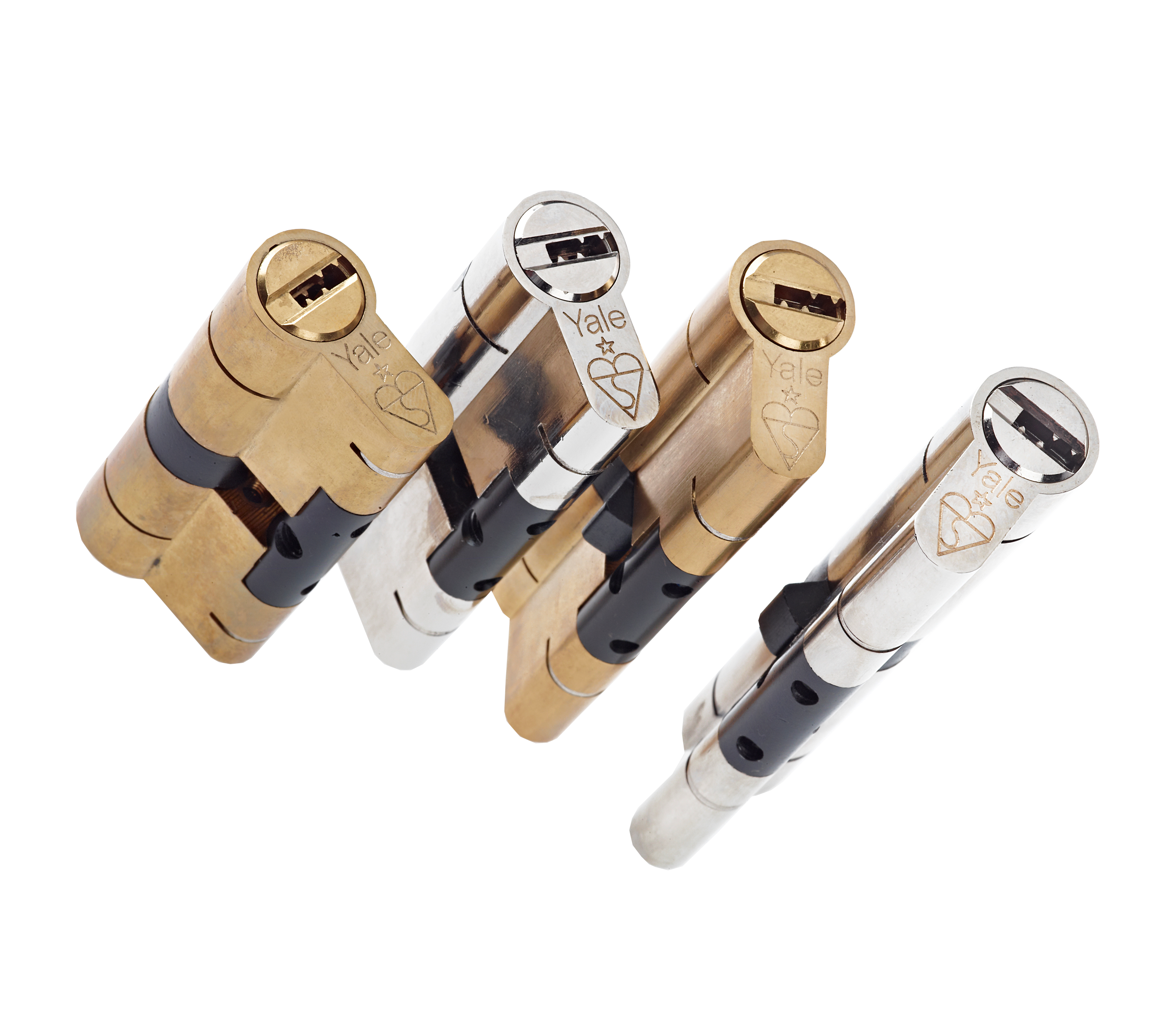 Superior 1 Star Euro Profile Cylinders