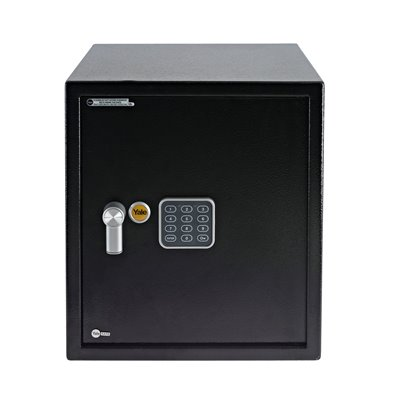 Alarmed Electronic Safe Large