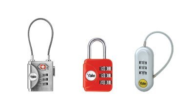 Travel Locks