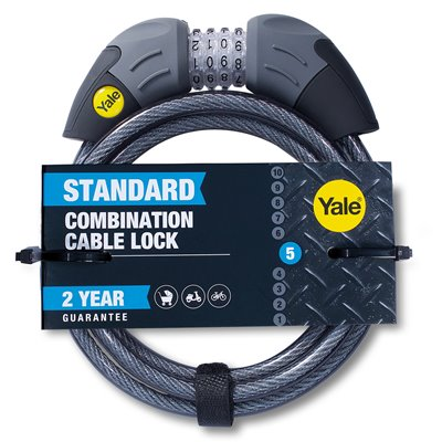 Standard Security Combination Cable