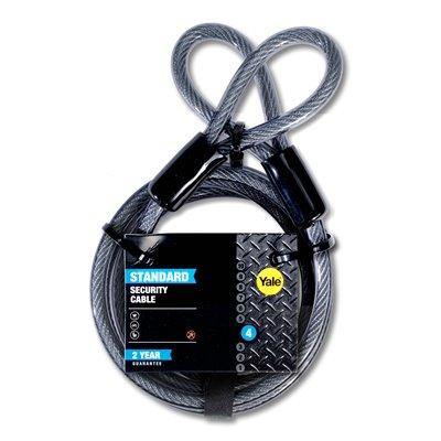 YC1/10 - Cablu de bicicletă 1200/2200mm Yale