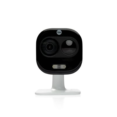 Caméra Wi-Fi All in One