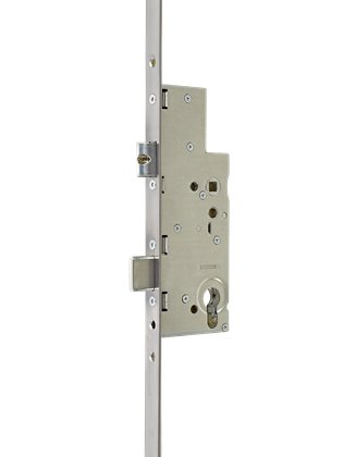 KeyTurn- Contemporary Door Style - Yale Lockmaster KeyTurn