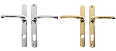 Yale Platinum Series TS007 2* Maximum Security Handle Sets