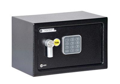 YEC/200/DB1 - Cofre Básico com Alarme Pequeno