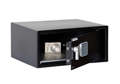 YLC/200/DB1 - Sejf podstawowy Value laptop z alarmem
