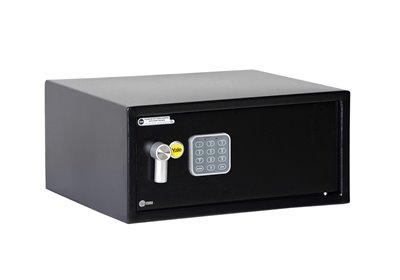 YLC/200/DB1 - Cofre Básico com Alarme Laptop