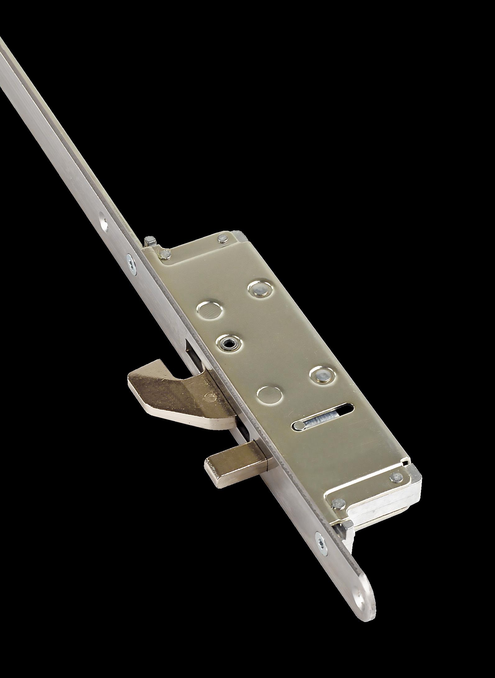 Stable Door Lock