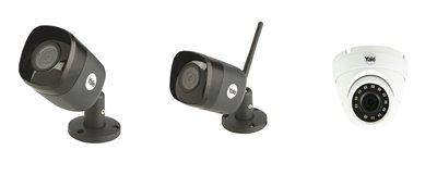Smart Home CCTV Accessories