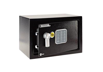 YEC/250/DB1 - Sejf podstawowy Value domowy z alarmem