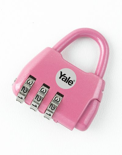 NOVELTY-2 Kłódka Fashion Dreams