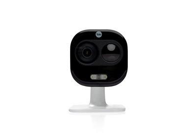 Esiukse WiFi-kaamera - Valgus ja Alarm
