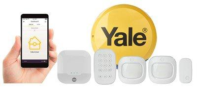 Sync Smart Home riasztók