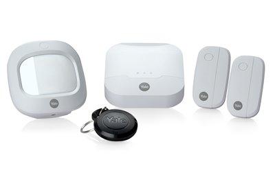 Alarme Sync Smart Home