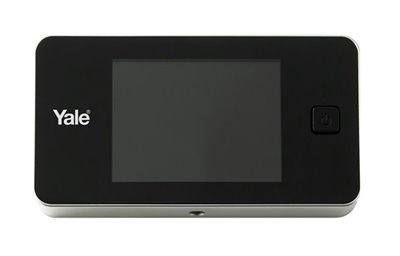 LCD Ekranlı Dijital Kapı Dürbünü - 500 Serisi - Standart