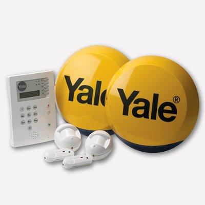 Yale Kablosuz Alarm Seti - Premium