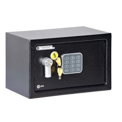 YEC/200/DB1 - Sejf podstawowy Value kompaktowy z alarmem