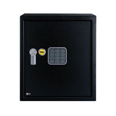 YEC/390/DB1 - Cofre Básico com Alarme Grande