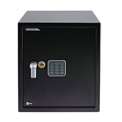 Yale Alarmlı Kollu Kasa - Ofis Tipi - YEC/390/DB1