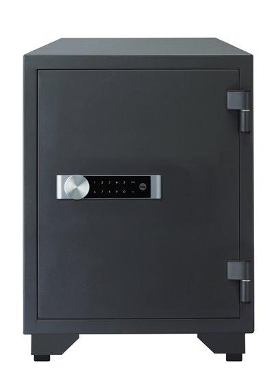 Yangın Sertifikalı Kasa - Mega Boy - YFM/695/FG2