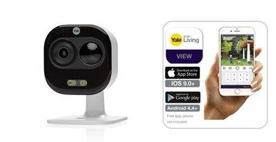 All-in-one Wi-Fi Camera