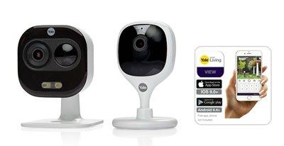Smart IP Cameras
