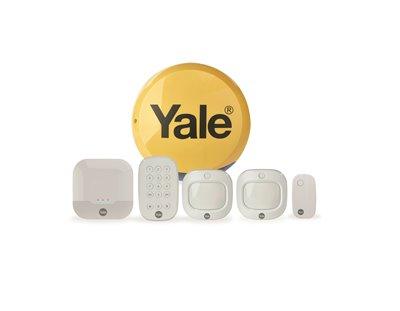 IA-320 Sync Smart Home Alarm Kiti