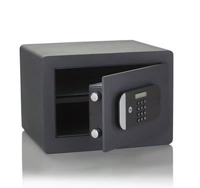 YSFM/250/EG1 - Sejf domowy o maksymalnym poziomie bezpieczeństwa z czytnikiem linii papilarnych