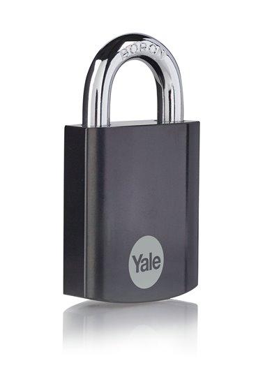 Y90SB Maximum Security Steel Padlock 48mm
