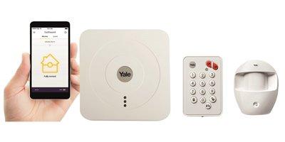 Alarma Yale SR-3200 Smart Home