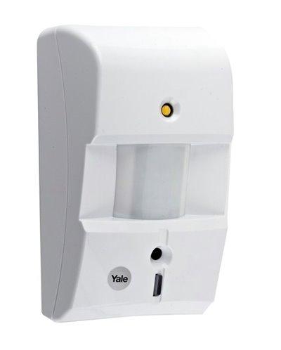 Detector mișcare PIR SR cu cameră video