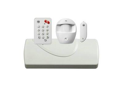 Alarma standard de apartament Yale EF