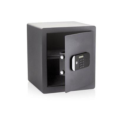 Maksimum Güvenlik Sertifikalı Parmak İzli - Ofis Tipi Motorlu Kasa - YSFM/400/EG1