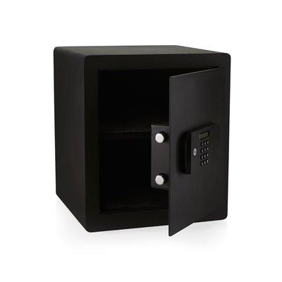 Yüksek Güvenlikli Parmak İzli - Ofis Tipi Motorlu Kasa - YSFB/400/EB1