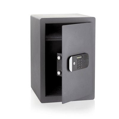 Maksimum Güvenlik Sertifikalı Parmak İzli - Profesyonel Tip Motorlu Kasa - YSFM/520/EG1