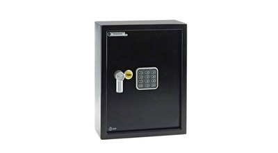 Electronic Key Safe - 48 Keys