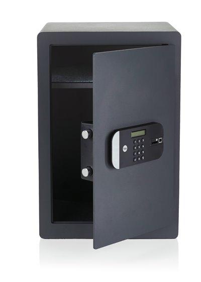 YSFM/520/EG1 - Cofre Segurança Máxima Profissional Impressão Digital
