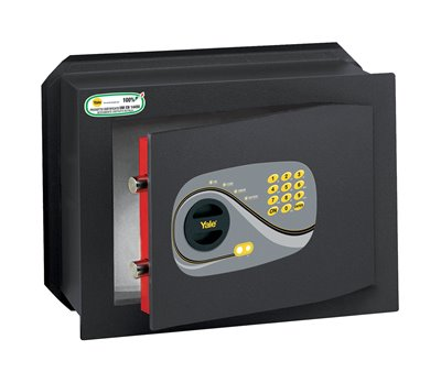 Digital electronic combination safe 326