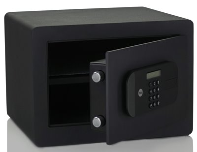 High Security Motorised Safes