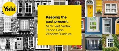 Vertex™  - Decorative Hardware