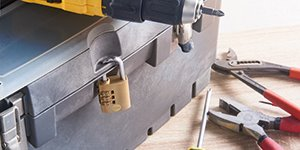 Standard Protection Padlocks