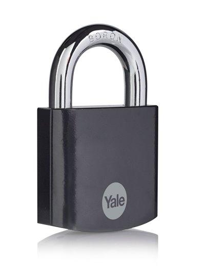 Y300B Maximum Security Steel Padlock 62mm