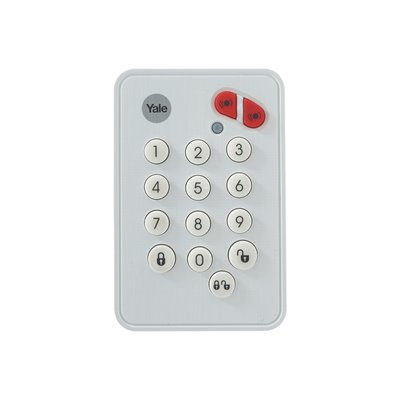 SR-alarm Keypad