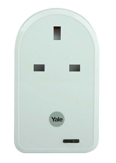 SR-alarm Smart Plug