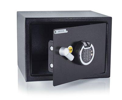 Fingerprint safes