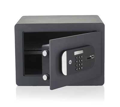Maximum Security Fingerprint Safe Home
